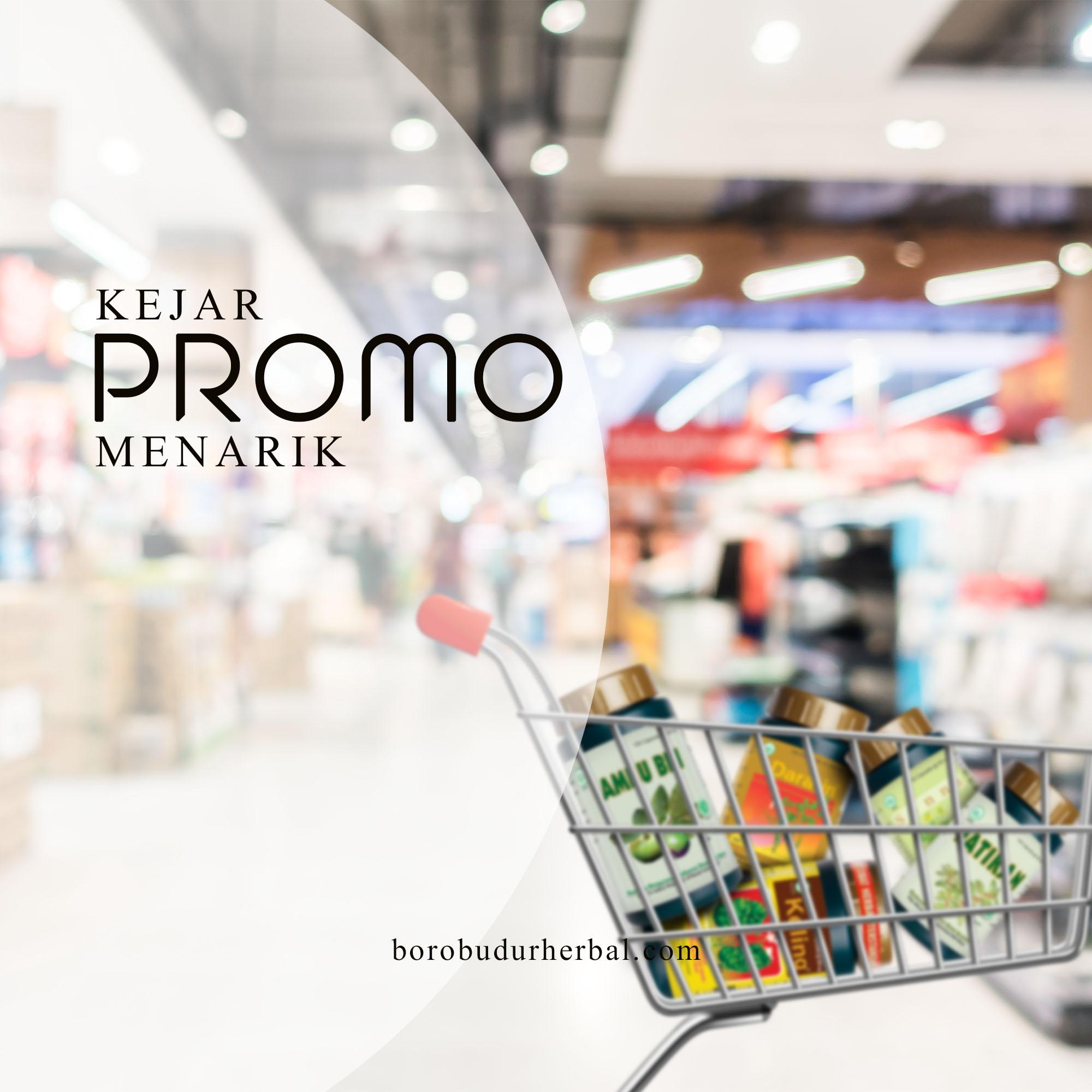 Temukan Promo Produk